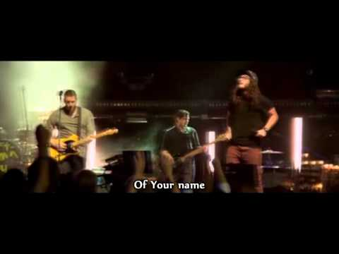 Break Free - Hillsong United - Live in Miami - with subtitles/lyrics