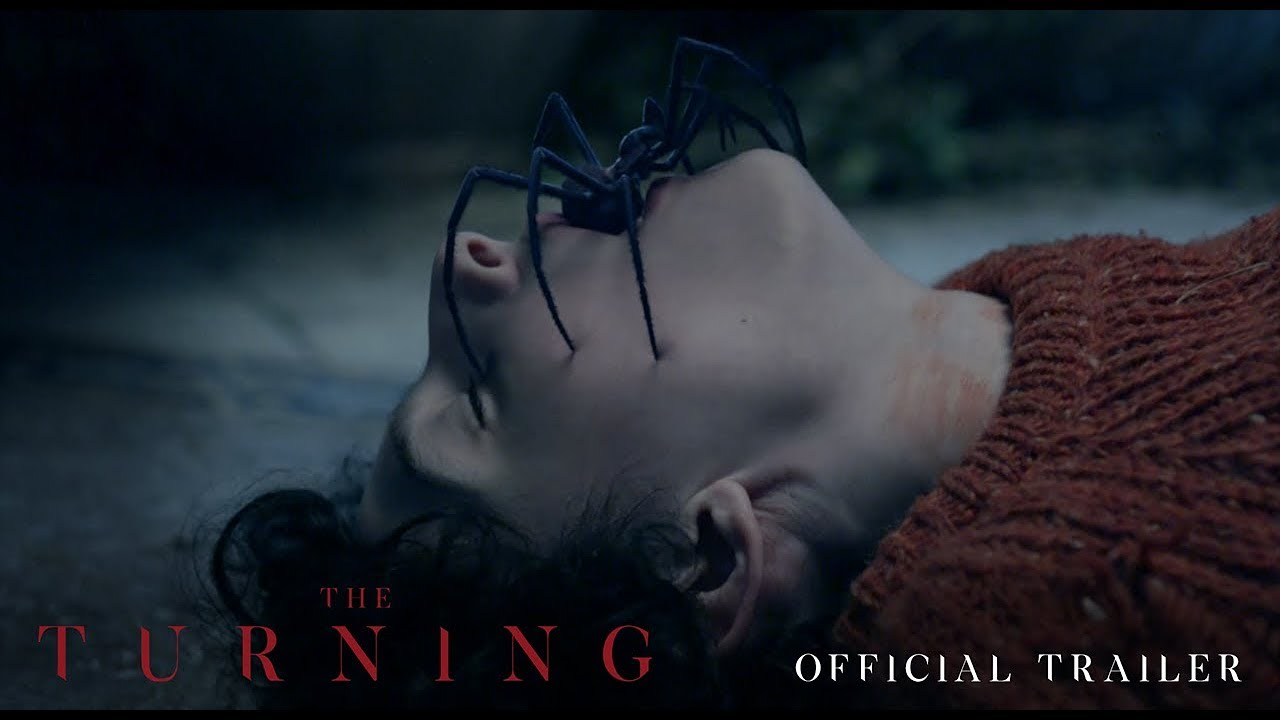 The Turning Official Trailer Youtube
