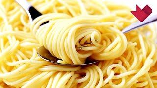 Спагетти | Доверяй, но проверяй