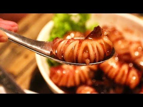 The Best Seafood Restaurant on Earth? Rim Lay Seafood, Nakhon Si Thammarat, Thailand