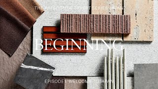 Episode 1: Welcome to Japan - The Artedomus Expert Series