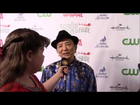 Morgan Interviews James Hong