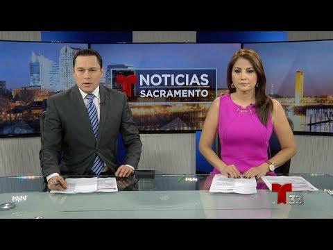 Noticias Telemundo Sacramento: Edición Digital (Jueves, 17 de Mayo, 2018)