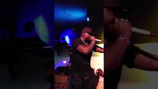 Khaligraph Jones live performances in Dallas texas