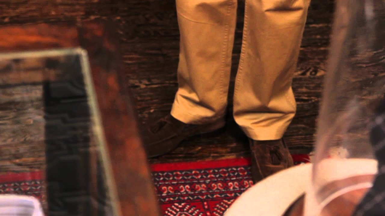 What Color Khakis Pants Should Men Have Fashionable Men Youtube
