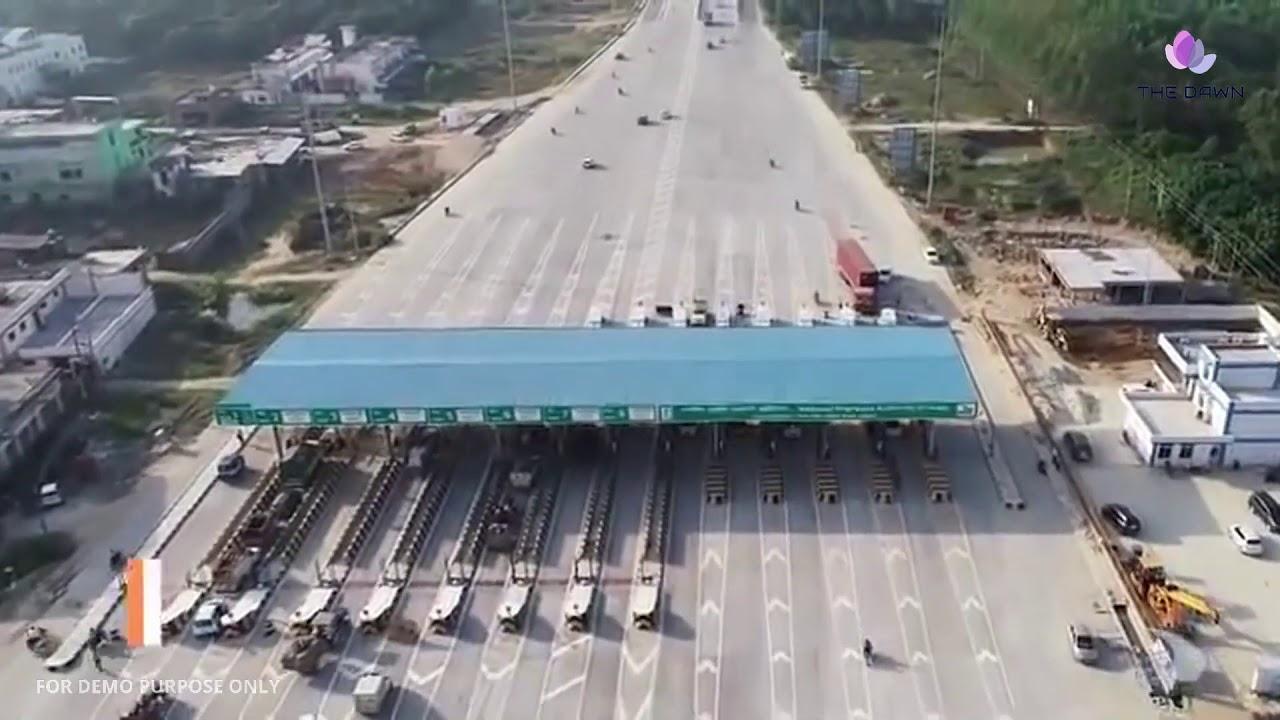 Connecting North East Delhi & Tronica City via 6 Lane Delhi-Dehradun Expressway by 2022.