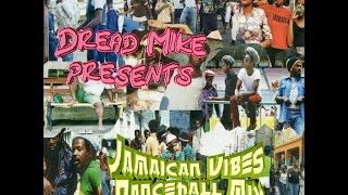 Jamaican Vibes Dancehall Mix