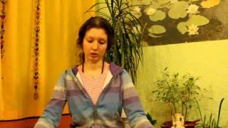 Елизавета Баязитова, изучение санскрита, отзыв