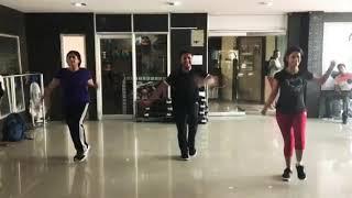Sweety Tera Drama | Bareilly Ki Barfi | Bollywood Dance Form