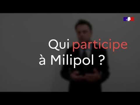 Milipol Paris | Yann Jounot nous parle des particularités du salon, son objectif et des participants