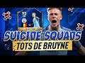 TOTS DE BRUYNE AKA THE PUNISHER!!! FIFA 17 SUICIDE SQUADS