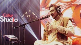 BTS, Ustad Hamid Ali Khan & Nafees Ahmed, Piya Dehkan Ko, Coke Studio, Season 8, Episode 4