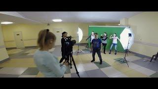 3 Видеоблог от кс547 ,как мы снимаем музыкальные клипы.Манекен челленджна канале Киношкола RNB