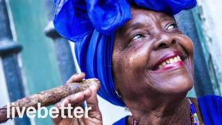 댄스 살사에 쓸모있는 전통 쿠바 음악