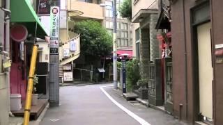 端唄『品川甚句』『深川節』(HD)神楽坂1