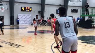 Drive Nation 2023 VS Houston Hoops 2023 | Jr. NBA Global Championship