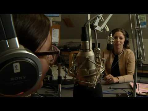 CJMP Community Radio News Program