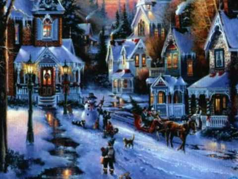 BZN - This is Christmas Night