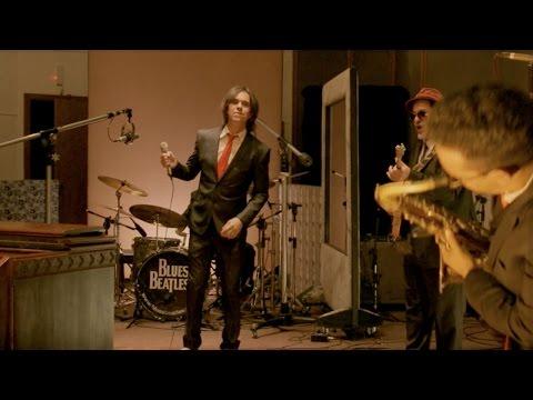 Blues Beatles - A Hard Days Night (Live) 2017