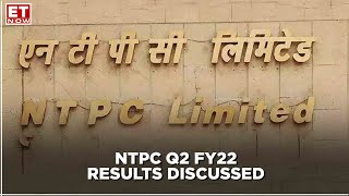 NTPC Preview Q2FY22 – What to expect