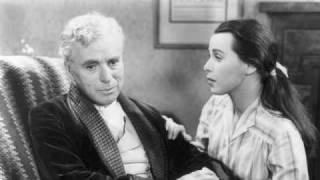 Charlie Chaplin's Limelight theme (original)
