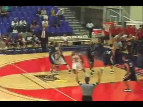 FAU Basketball Promo