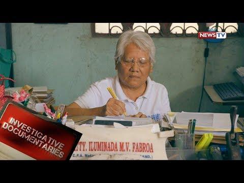 Investigative Documentaries: Abogado, naaberya sa pagkuha ng business clearance