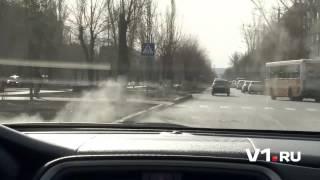 Секреты вождения авто зимой