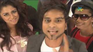 Vasantham Star 2011  Auditions