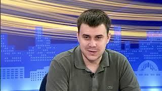 Кирилл Щекутьев / Подробный разговор (10.06.2019)