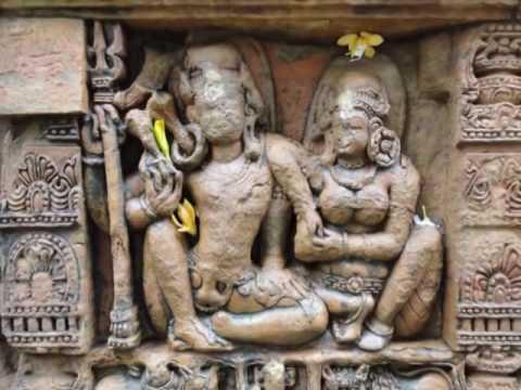 Visiting Bhubaneswar Temples Full Movie