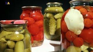 видео Овощи Украины