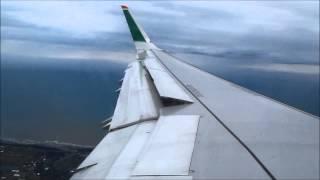 EVA AIR A321-211(WL) BR808 Macau(MFM) to Taipei(TPE)