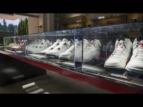 Nike Talent Presents: A story of State, City & The Swoosh