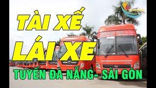 PHƯƠNG TRANG tuyển dụng gấp 5 tài xế tuyến Đà Nẵng – Sài Gòn LƯƠNG CAO