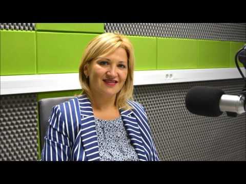 Radio Wilno. Rozmowa Dnia. Wywiad z Edytą Tamošiūnaitė. 2017-07-27.