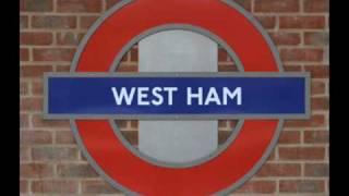 WestHam United - Green Street Hooligans (GSE) - I