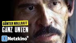 Günter Wallraff – Ganz unten (Dokumentation auf deutsch in voller Länge, Alte Doku)