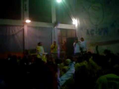 Equipe Amarela - ACVM