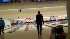 Hamburg Bowling mit Baris West
