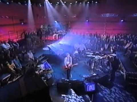 Sneaker Pimps - Boxed Set, Scottish TV 2000