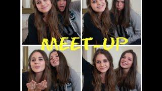 Le meet-up en détail│08 NOV ♥ Thumbnail