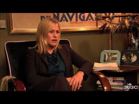 SU2C: A Conversation with Rosanna and Patricia Arquette