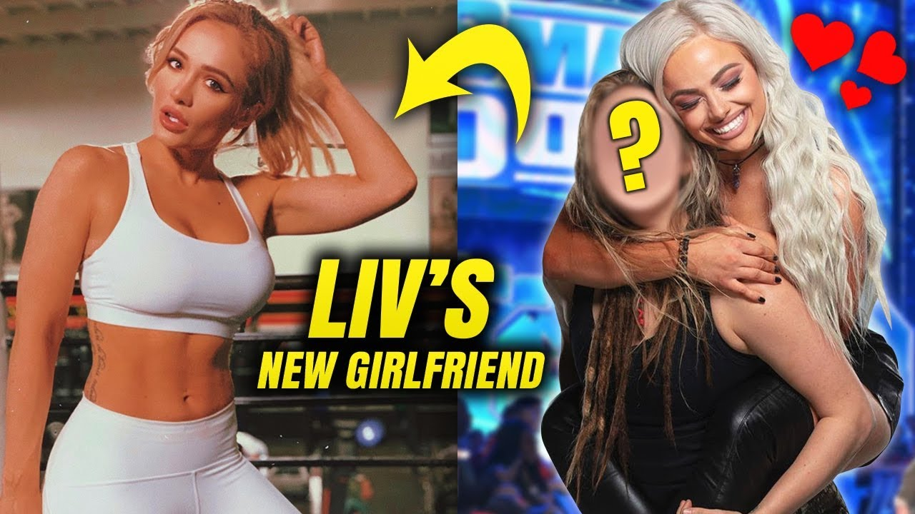 LIV'S NEW GIRLFRIEND! Liv Morgan's New Girlfriend To DEBUT As Her ...