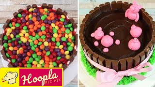 Amazing Birthday Cake Ideas Part 1 | Cake ART | Chocolate Cake Decorating