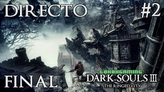 Vídeo Dark Souls III