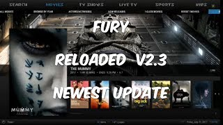 NEW BEST KODI 17.3 KRYPTON BUILD 2017 /  PERFECT FOR ANY DEVICE