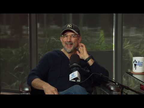 "Richard Schiff Talks ""The Good Doctor,"" ""West Wing"" Reboot & More w/Rich Eisen 
