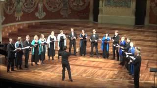 Kammerkoret Musica - Te amo mia vita - Vittoria Aleotti