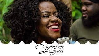Etana - I'm Not Afraid (Live Acoustic) | Sugarshack Sessions